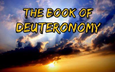 Deutronomy