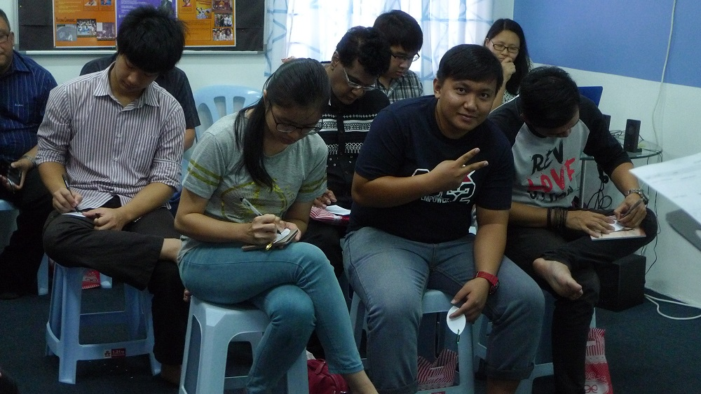 Students as guest.1