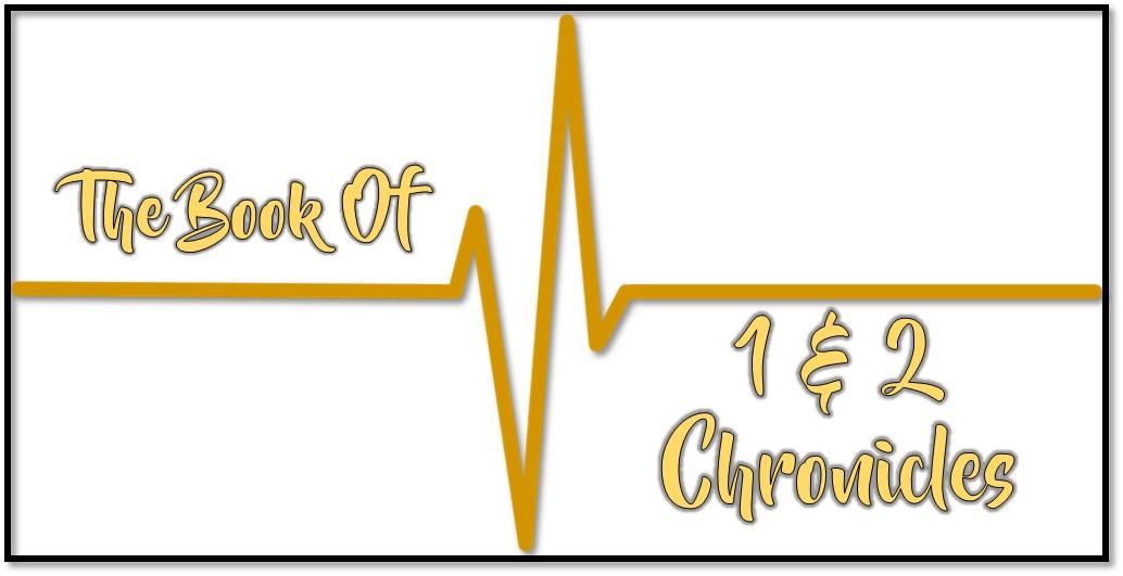1 & 2 Chronicles